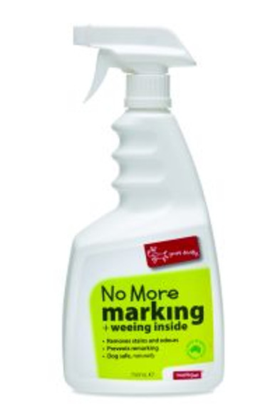 Yours Drooly No More Marking 750ml