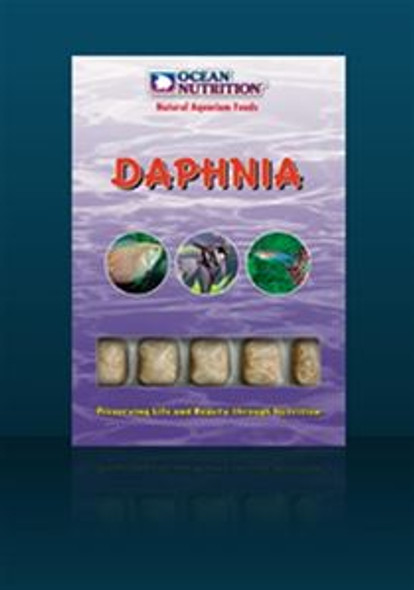 On Frozen Daphnia 100G