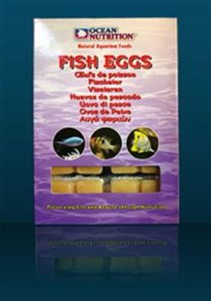 On Frozen Fish Eggs 100G
