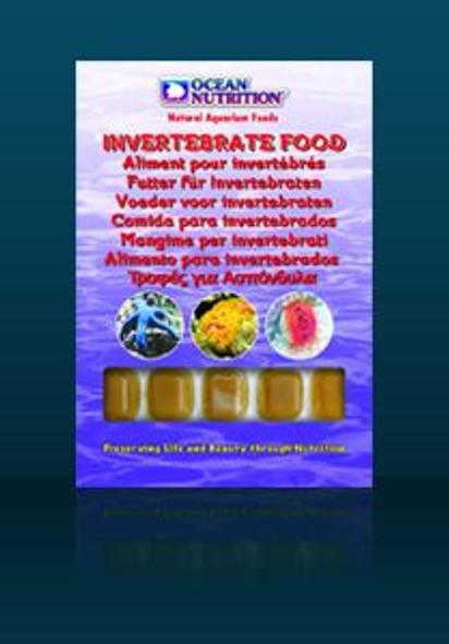 On Frozen Invert Food 100G