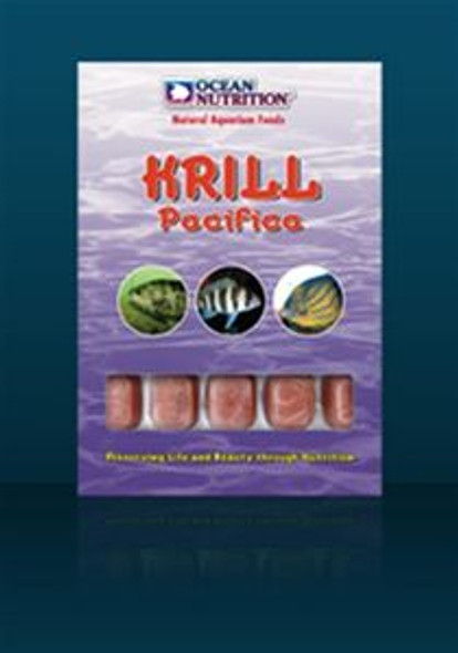 On Frozen Krill Pacifica 100G
