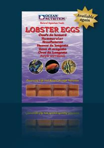 On Frozen Lobster Eggs 100G
