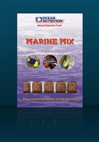 On Frozen Marine Mix 100G