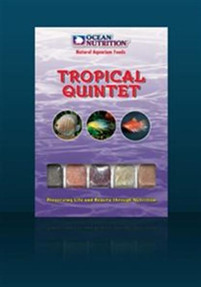 On Frozen Tropical Quintet 100G