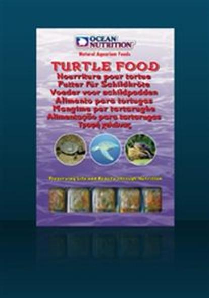 On Frozen Turtle Food 100G