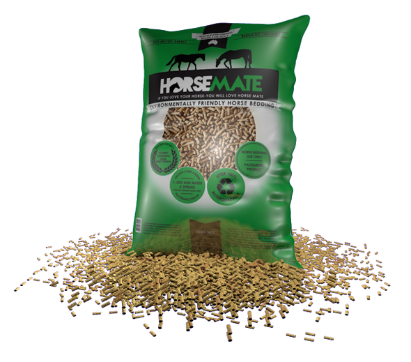 Horsemate Pellets