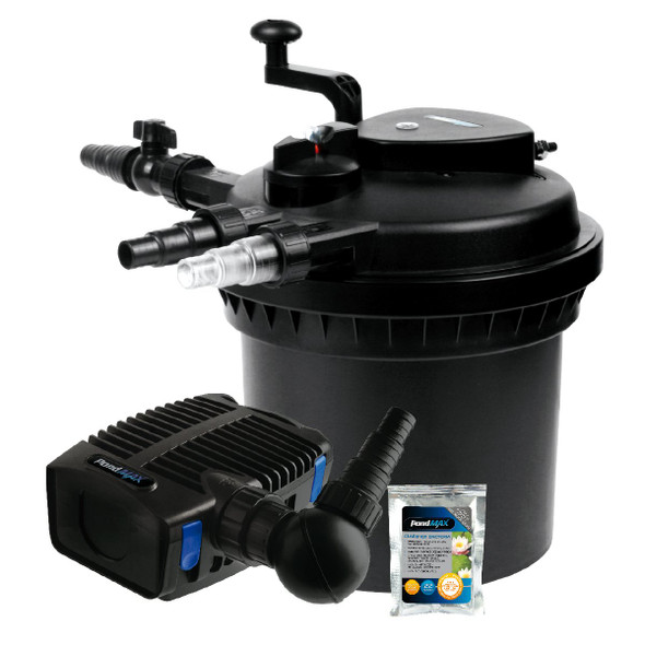 PondMax Bio-System No.1 (PU3500 & PF4500UV)