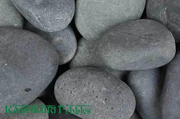 Kashmiri Sino Black Natural 30-50mm 20kg