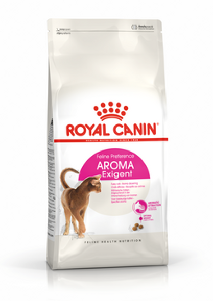 Royal Canin Cat Adult Exigent Aroma Attraction 2Kg