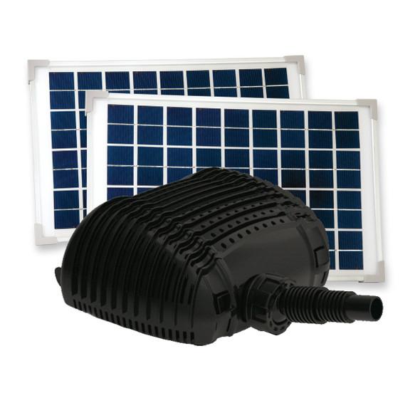 PondMax Solar Pump PS3500