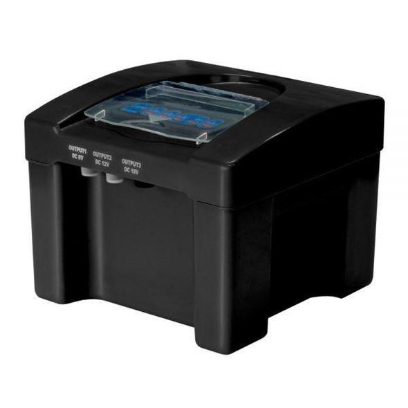 PondMax Solar Pump Battery Backup Box PS3500