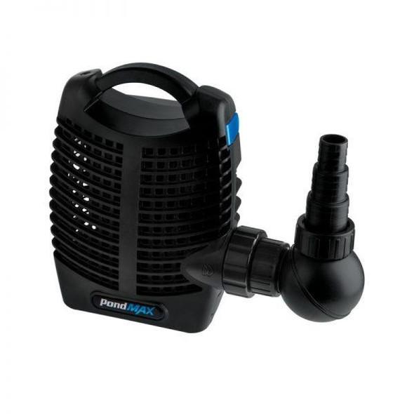 PondMax PU5500 Filtration/Waterfall Pump