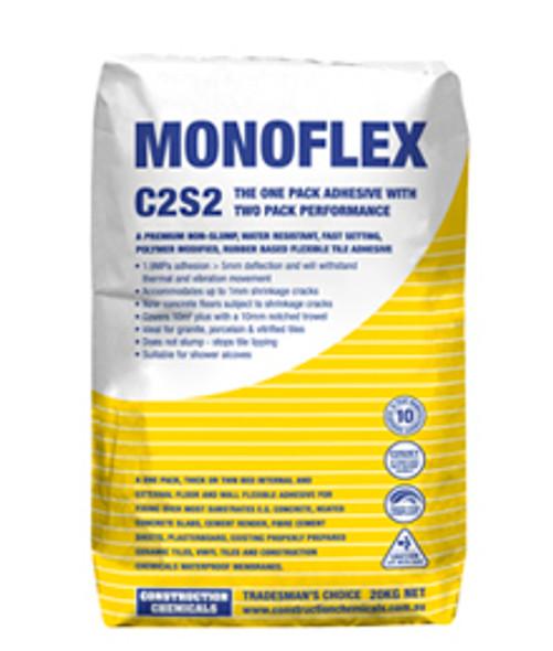 Monoflex Adhesive 20KG