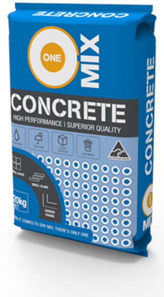 Sunstate Concrete Mix 20KG