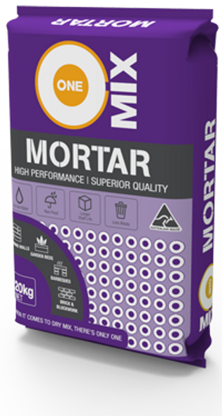 Sunstate Mortar Mix 20KG