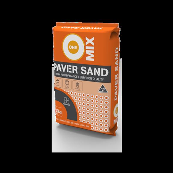 Sunstate Paving Sand 20KG