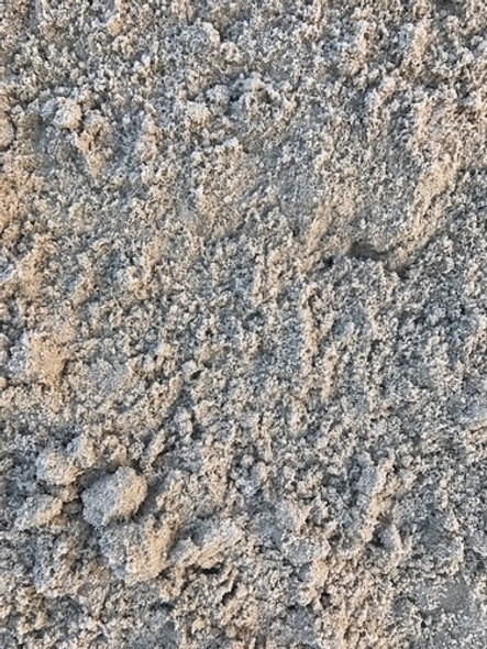 Pit Sand (Washed) 1m3