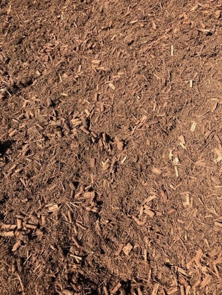 Tea Tree Mulch 1m3