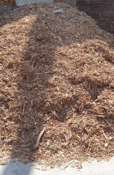 Forest Mulch 1m3