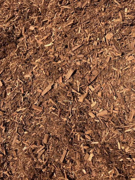 Cypress Mulch Coarse 1m3