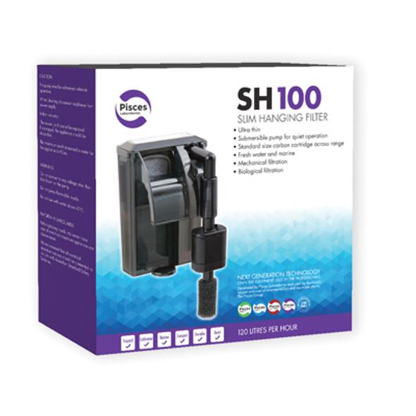 Slim Hanging Filter SH100