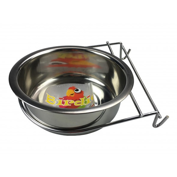 Stainless Steel Coop Cup with Hanger 2.84ltr