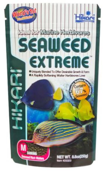 Hikari Seaweed Extreme Small Pellet 45g