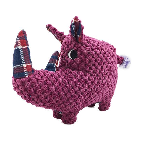 Ff Snuggle Buddies Rhino