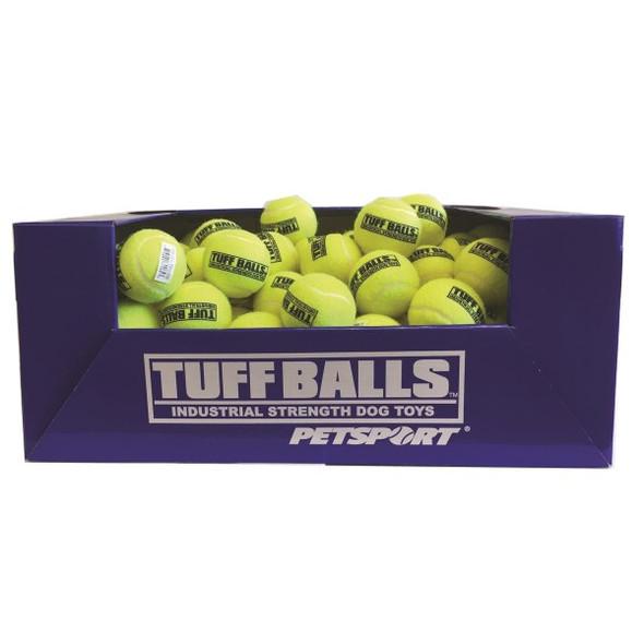 Tuff Sqeak Tennis Balls 4.5Cm