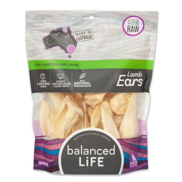 Balanced Life - Lamb Ears (16 Pack)