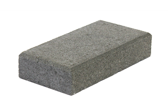 ADRA PAVE CHARCOAL 200 x 100 x 40mm