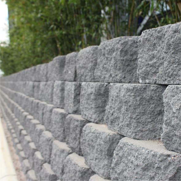 Classic Wall Charcoal