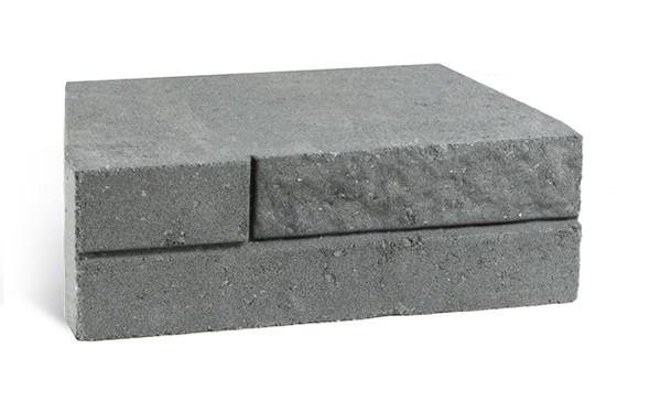 Natural Impressions Duostone Ash 300 x 160 x 100mm