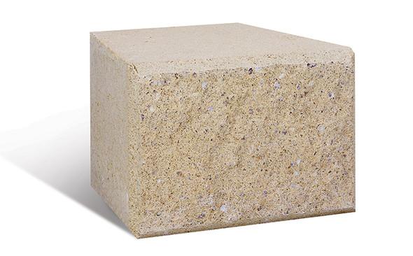 Mini Wall Oatmeal 182 x 182 x 125mm