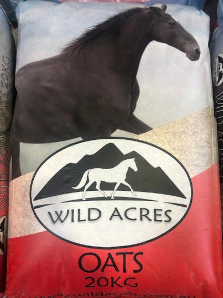 Avigrain - Oats Wild Acres 20kg