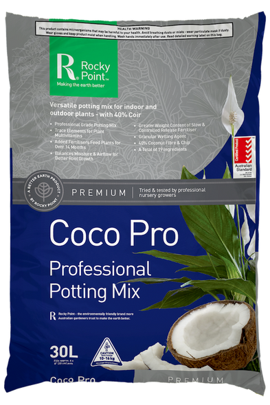 ROCKY POINT COCO PRO 30L