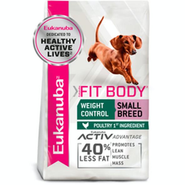 Eukanuba Dog Adult Small Breed Weight Control 3Kg