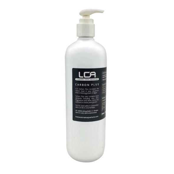 LCA - Carbon Plus 500ml (Shrimp Safe)