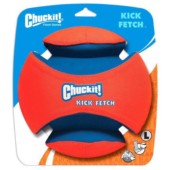 Chuck-It Kick Fetch