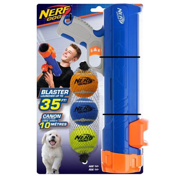 Nerf - Tennis Ball Blaster Set 30CM