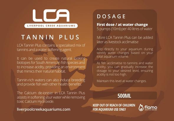 LCA Tannin Plus 250ml