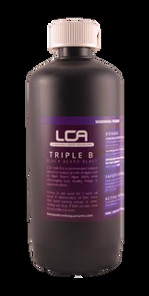 LCA Triple B (Black Beard Blast) 250ml