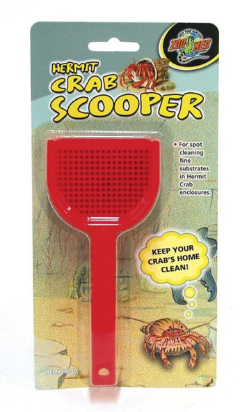 Zoo Med Hermit Crab Scooper Substrate Sieve