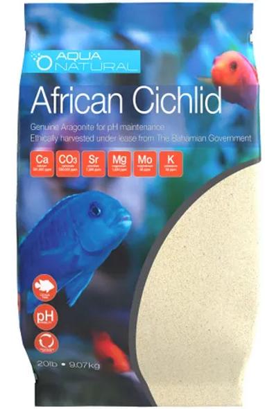 Cichlid Aragonite 9kg
