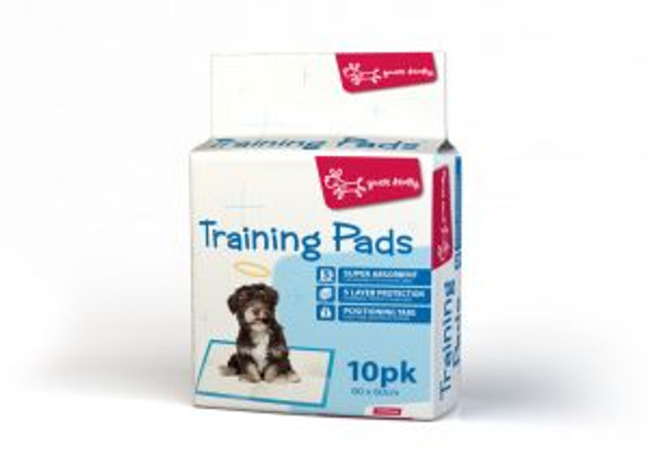 Yours Droolly - Training Pads 10 pk