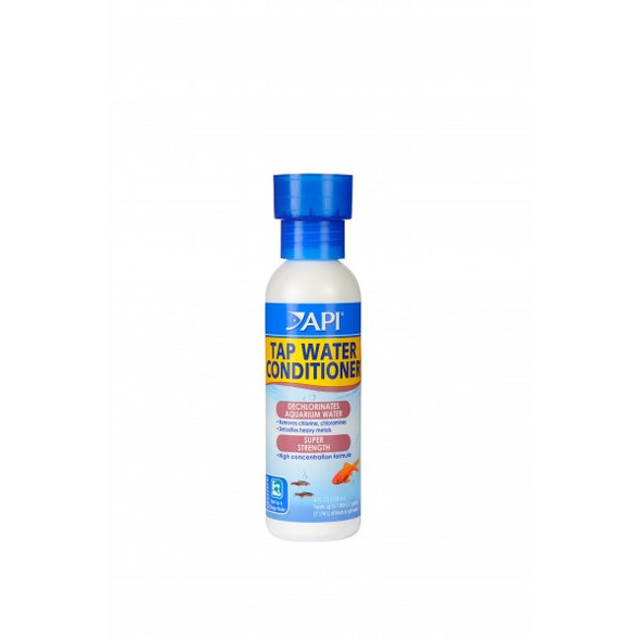 Api Tapwater Conditioner 118Ml