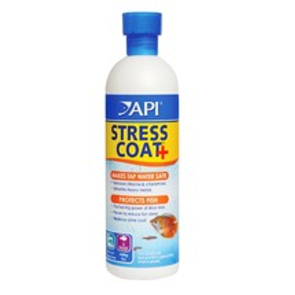 Api Stress Coat 437ml