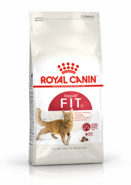 Royal Canin Cat Adult Fit 4Kg