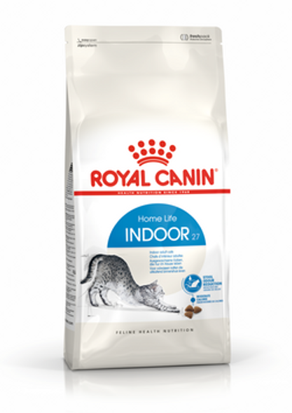 Royal Canin Cat Adult Indoor 4Kg