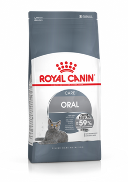 Royal Canin Cat Adult Oral Care 1.5Kg